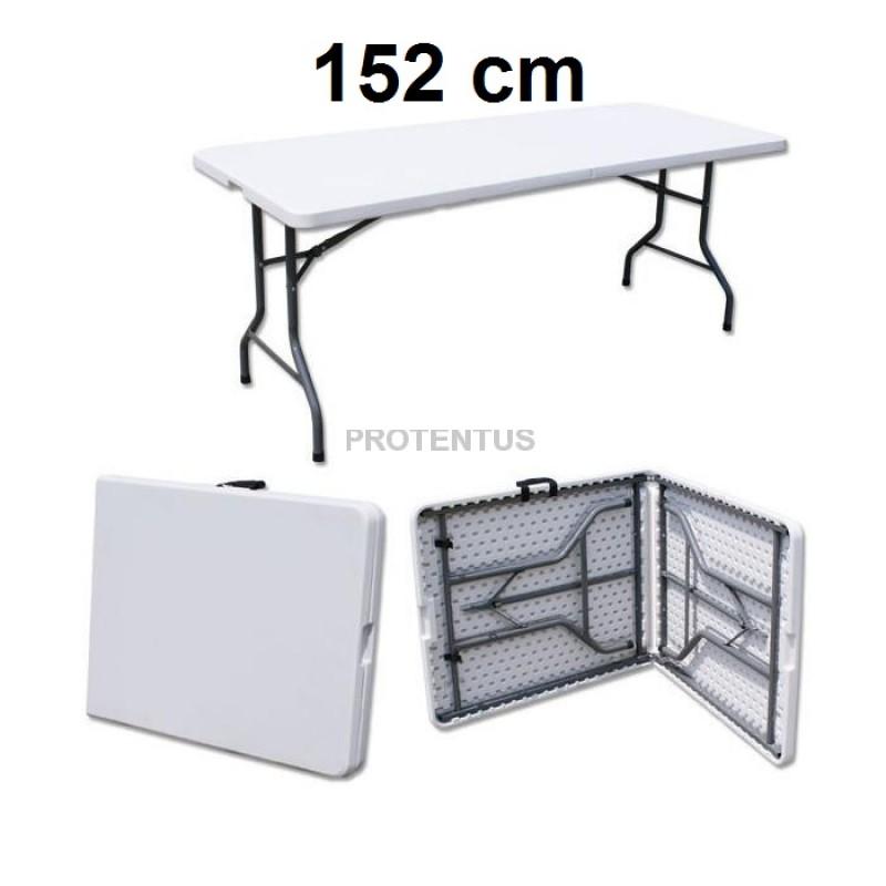 Sulankstomas Stalas 152 Cm