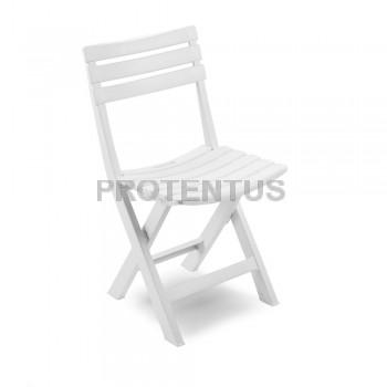 Sulankstoma kėdė