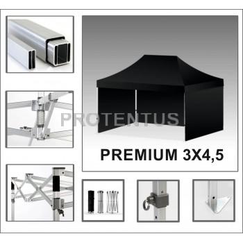 Canopy tent PREMIUM 3х4,5