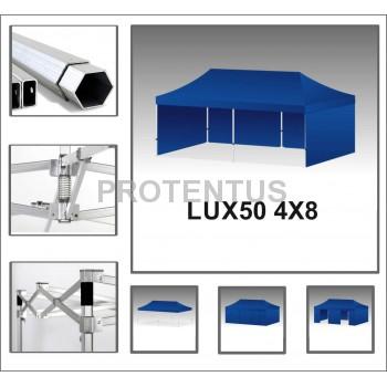 Canopy tent LUX 4х8