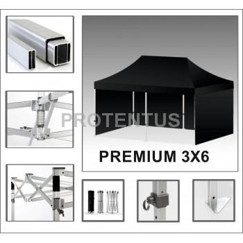 Canopy tent PREMIUM 3х6