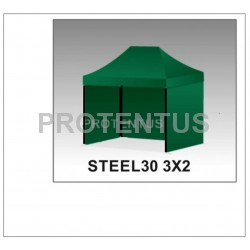 "Canopy tent ""STEEL30"" 3x2"