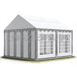 PVC pavilion 4x4